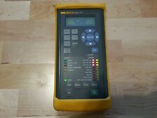 Fluke OC3port Plus Handheld OC3/ATM Network Analyzer ATM TESTER