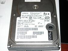 HITACHI,   07N9350, IC35L146F2DY10-0  146.0GB Hard Drive Fibre Channel new