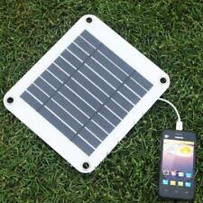 ECO 5W/5V PV Photovoltaic solar panel for Travel charger battery 190*220 Quality