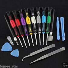 16 in 1 Mobile Phone Repair Tool Screwdrivers Set Kit For iPad4 iPhone 5 6 6Plus