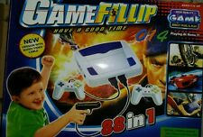 Game Fillip 88in1 Console All The Old School games