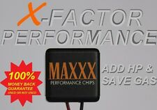 X-FACTOR PERFORMANCE CHIP FUEL/GAS SAVER JEEP VEHICLES