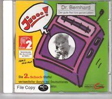 (GK606) Dr Bernhard, Der Gute Rat Für's Ganze Leben - 2 - 1995 CD