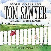 Maury Yeston - : Tom Sawyer - A Ballet in Three Acts (2013)