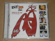 BRIT AWARDS 2002 HITS (COLDPLAY, GORILLAZ, TRAVIS) - CD SIGILLATO (SEALED)