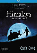 BRAND NEW, SEALED Himalaya (DVD, 2002)