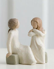 Willow Tree Heart and Soul figurine #26099 figurines friends sisters Demdaco