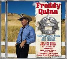 Quinn,Freddy - Take Me Home - CD