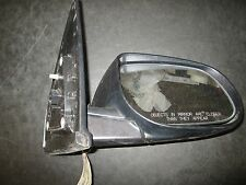 10 KIA FORTE RIGHT PASSANGER SIDE TURN SIGNAL MIRROR PICK UP ONLY!