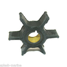 Water Pump Impeller, Replaces Yamaha 63V-44352-01-00 - 8hp, 9.9hp, 15hp & 20hp
