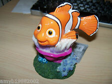 Disney's Finding Nemo Aquarium Ornament NEW