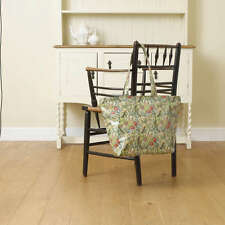William Morris Golden Lily con Cremallera Superior Bolso Floral De Pvc