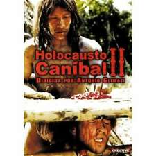 Holocausto Caníbal II [DVD]