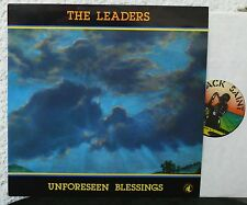 The leaders-unforeseen blessings BLACK Saint LP Lester Bowie Chico Freeman