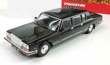 DeAgostini 1:43 Russian limousine ZIL-41045 & mag №135 cars USSR