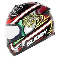 B045336 HELMET FULL FACE BIAGGI PIRATE XXXL