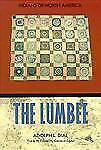 The Lumbee (Indians of North America)-ExLibrary