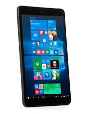"Conectar 8"" 32GB Tablet, cuatro Core Z3735G, 1GB, Wifi, cámara trasera de 2MP, Windows 10"