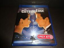 THE CUTTING EDGE-Can ice skaters MOIRA KELLY & D B SWEENEY get along & win gold?
