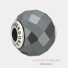 Authentic Pandora Essence Collection Sterling Silver Courage Bead 796004HES