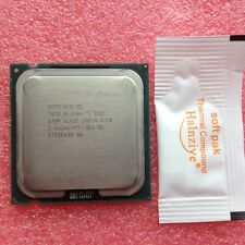 Intel Core2 Duo E6700 2.66Ghz 4M/1066 Dual Core LGA775 Processor SL9ZF SL9S7 CPU