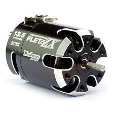 MUCH MORE FLETA ZX STING 13.5T Brushless Motor 1:10 RC Car On Road #MR-FZX135ST