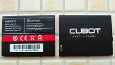 CUBOT X12 2200mAh  Original Battery UK STOCK