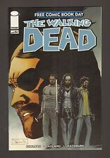 The Walking Dead: Free Comic Book Day - Origin Of Michonne, Tyreese! - (9.4) WH