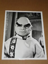 "Gerry Anderson's ""Thunderbirds"" 1965 TV still (The Hood)"