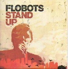 (799C) Flobots, Stand Up - DJ CD