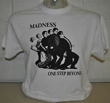 Madness - One Step Beyond - T-Shirt