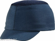 Delta Plus Venitex Coltan Short Peak Baseball Bump Cap Hard Hat Safety Helmet