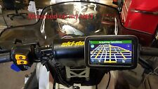 Garmin GPS 2016 Northern US Snowmobile Maps Installed Mount Included