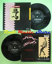 LP 45 7'' OH WELL Oh well Rio de janeiro 1988 PARLOPHONE R6236 no cd mc dvd