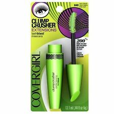 Covergirl Lashblast Lash Blast Clump Crusher Extensions Mascara Very Black 840