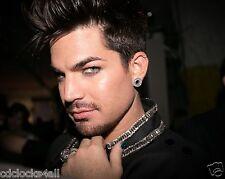 Adam Lambert 8 x 10 GLOSSY  Photo Picture IMAGE #11