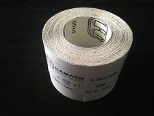 Hamach Dynamic Schleifpapier-Rolle 95 mm x 23m - P100