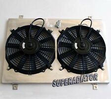 1979-1993 fit for Ford Mustang Radiator Fan Shroud New