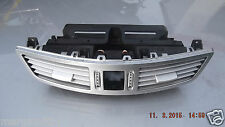 MERCEDES S-CLASS W221 - FRONT CENTER TWIN AIR VENTS - 2218300954