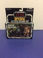 Star Wars Vintage Collection Special Action Figure Set Ewok Scouts K-Mart Only