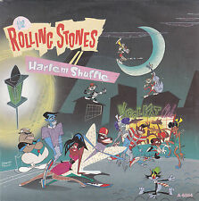 """Single 7"""" - The Rolling Stones """"Harlem Shuffle / Had it with you"""""""