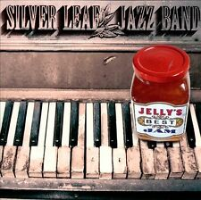The Silver Leaf Jazz Band-JELLY 's Best Jam Chris Tyle Orange Kellin John Gill