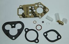 CLASSIC FIAT 500 OVERHAUL RESTORATION KIT FOR WEBER 26 IMB 10 CARBURETOR - NEW!!