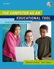 The Computer as an Educational Tool : Productivity and Problem Solving by...