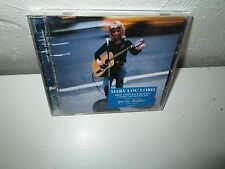MARY LOU LORD - GOT NO SHADOW rare Indie Rock cd 13 songs 1998