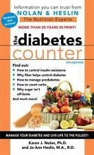 The Diabetes Counter, 5th Edition by Jo-Ann Heslin and Karen J. Nolan (2013,...