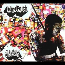 Mestizo & Mike Gao Blindfaith CD