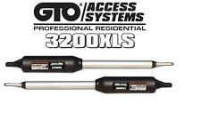 GTO SW3000XLS/3200XLS Secondary Swing Gate Opener Automatic Residential Operator