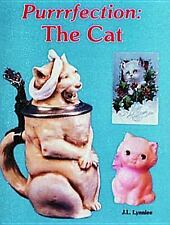 Purrrfection--The Cat by J.L. Lynnlee Paperback Book (English)