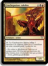 MTG Magic GPT DIS - Rakdos Ickspitter/Crachepoisse rakdos, French/VF